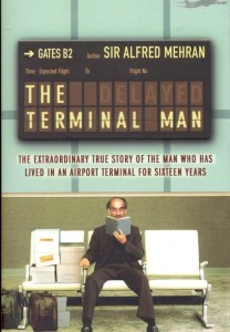Terminal Man by Andrew Donkin